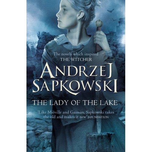 Image of Lady Of The Lake - Andrzej Sapkowski