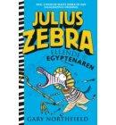 Ellende met de Egyptenaren - Julius Zebra