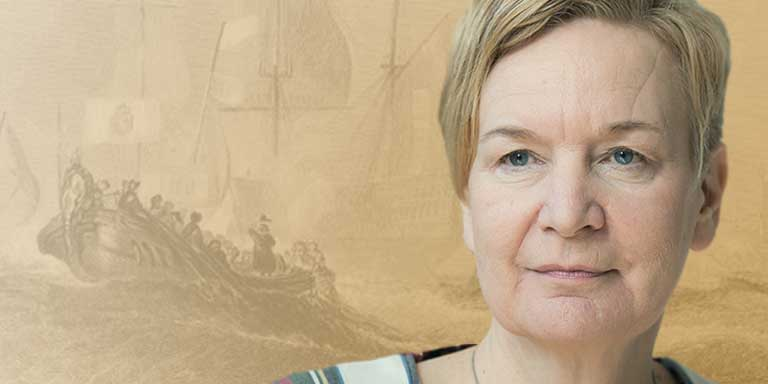 Yolande van der Deijl