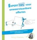 Experttips voor onweerstaanbare offertes - Experttips boekenserie