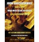 Jouw succesformule van A tot Z - Jouw succesformule