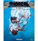 Thorgal, wereld van: Kriss van valnor 07. De tijdberg