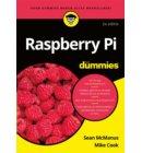 Raspberry Pi voor Dummies - Voor Dummies