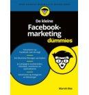 De kleine Facebookmarketing voor Dummies - Voor Dummies