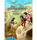 De goudgravers van Aruba - Leesserie Estafette