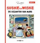 Suske en wiske classics 10. De gezanten van mars