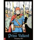 Prins Valiant / Jaargang 1965 - Prins Valiant