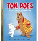 Tom Poes en het cadeautje voor heer Ollie - Gouden Boekjes