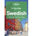 Lonely planet: Fast talk swedish (1st ed)