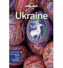 Lonely planet: Ukraine (5th ed)