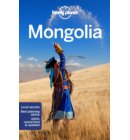 Lonely planet: Mongolia (8th ed)