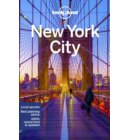 Lonely planet city guide: New york city (11th ed)