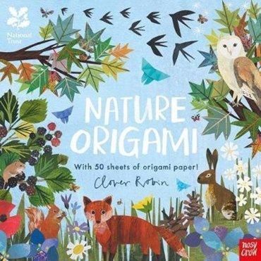 Nature origami