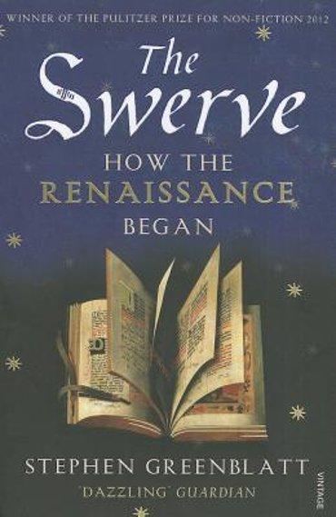 Swerve : How the renaissance began
