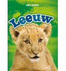 Leeuw - Baby-dieren