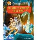 Reis naar het middelpunt van de aarde - Geronimo Stilton