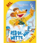 Red de witte walvis - Geronimo Stilton