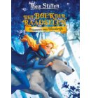 Het boek der raadselen; De droombewaker - Prinsessen van Wonderrijk