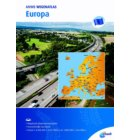 Europa - ANWB wegenatlas