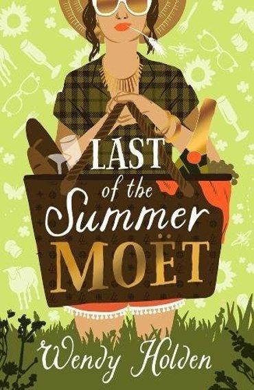 Last of the summer moet