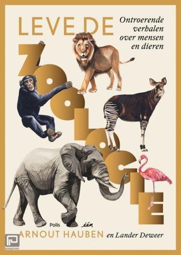 Lang leve de Zoologie!
