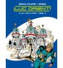 Luc orient complete avonturen Hc02. De planeet van de angst