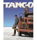 Tango 01. Een zee van rotsen