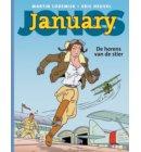 January jones 05. De horens van de stier