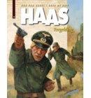 Haas 04. Vergelding