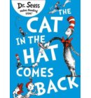 Cat in the hat comes back