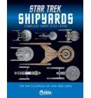 Star trek shipyards starfleet starships: 2151-2293 plus collectible
