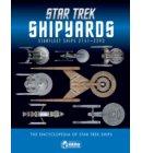 Star trek shipyards starfleet starships: 2151-2293