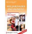 Miljardairs incognito - Bouquet