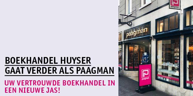 Paagman Delft