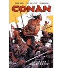 Conan omnibus (06): Savagery and sorrow