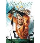 Aquaman (06): Kingslayer