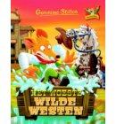 Het woeste Wilde Westen - Geronimo Stilton