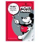 MICKEY MOUSE TO DO BLOCK