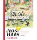 Vos en Haas Feestboek - Vos en Haas