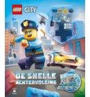 De snelle achtervolging - Lego City