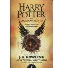 Harry Potter y el legado maldito / Harry Potter and the Cursed Child