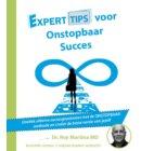 Experttips voor Onstopbaar Succes - Experttips boekenserie