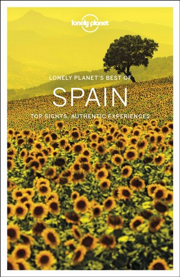 Lonely planet: Best of spain (2nd ed)