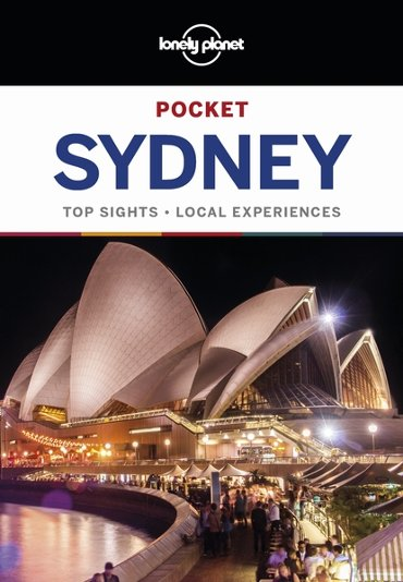 Lonely planet pocket: Sydney (5th ed)