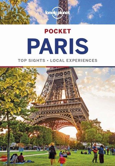 Lonely planet pocket: Paris (6th ed)