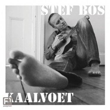 STEF BOS*KAALVOET (CD)