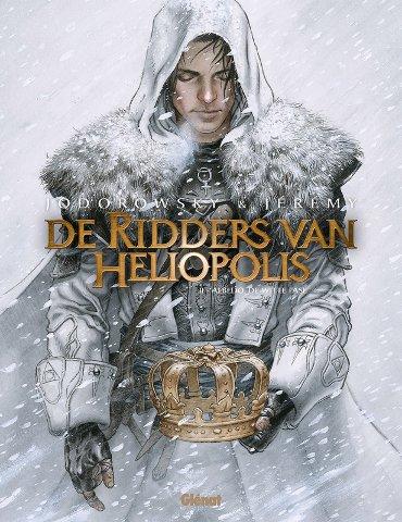 Ridders van heliopolis Hc02. Albedo, de witte fase