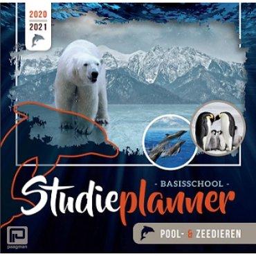 Studieplanner / 2020-2021