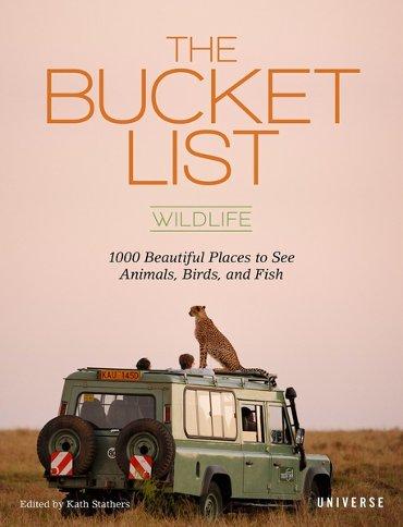 Bucket list: Wildlife