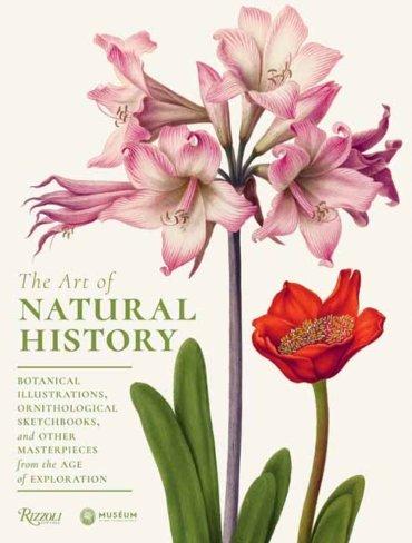 Art of natural history